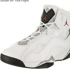 Jordan true flights